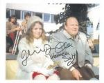 Julie Dawn Cole (Willy Wonka & The Chocolate Factory) - Genuine Signed Autograph 8105